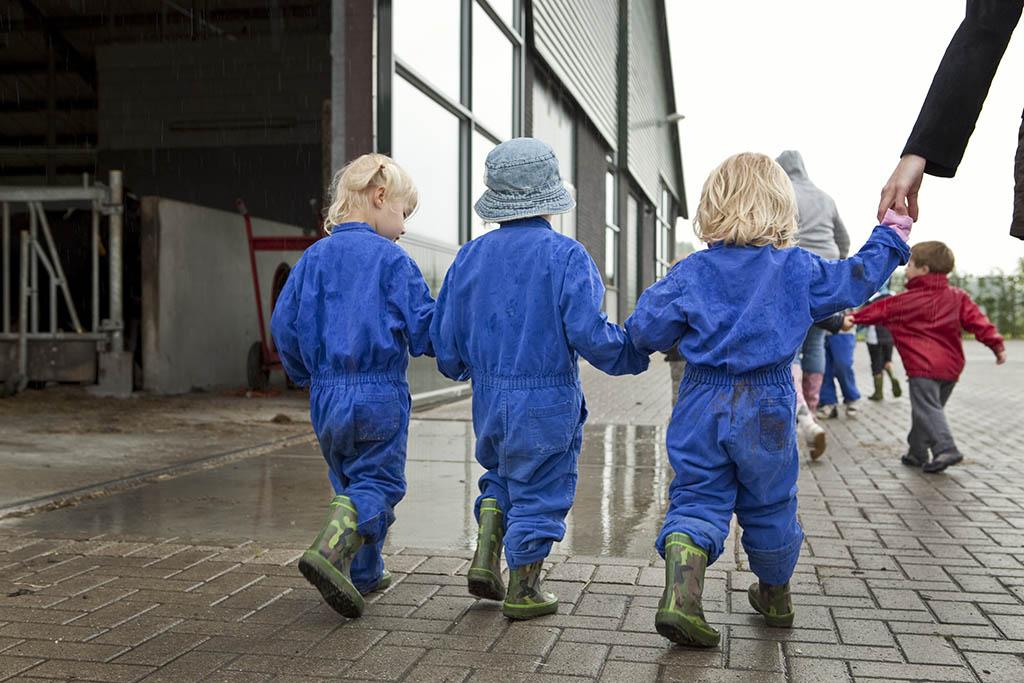Kinderopvang, Kinderdagverblijf, Buitenschoolse opvang, Agrarische kinderopvang, Boerderij, Kinderen, Giethem, Ommen, Lemele, Vilsteren