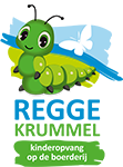 De Reggekrummel Logo